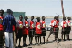 Malakal project for the child market